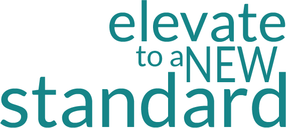 Elevate to a New Standard